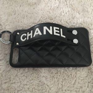 CHANEL Makeup - Iphone 7plus/8plus CHANEL Case